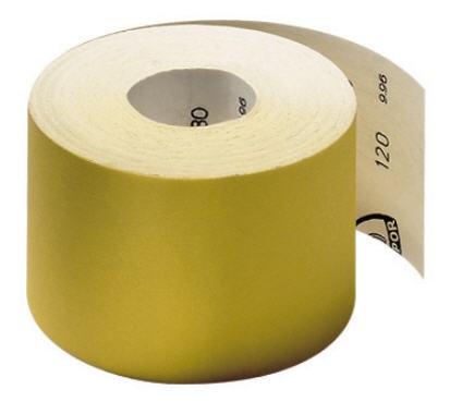 Smilšpapīrs uz papīra pamata