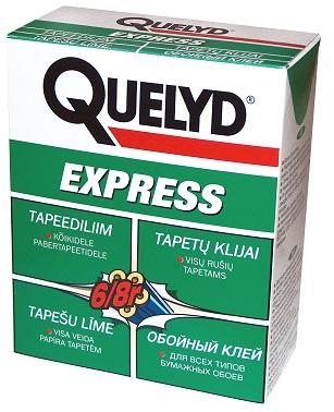 Bostik Quelyd Express tapešu l