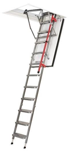 Fakro LML LUX bēniņu kāpnes
