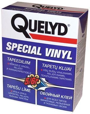 Bostik Quelyd Special Vinyl ta
