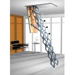 Bēniņu kāpnes Roto Exclusiv