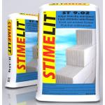 Stimelit ST 9.02 līme gāzbetona mūrēšanai