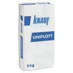 Knauf Uniflott ģipša špaktele