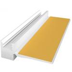 EJOT PVC logu profils 108 2.4m
