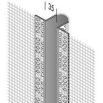 EJOT fasādes deformācijas profils 420 E