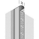 EJOT fasādes deformācijas profils 420 V