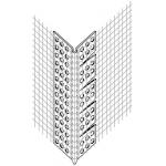 "EJOT PVC ""arkas"" stūra profils 2,5m"