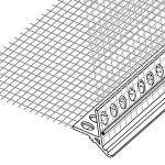 EJOT PVC PROFILS 600 ar lāseni 2m