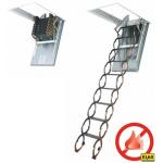 Fakro LSF bēniņu kāpnes