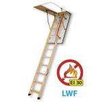 Fakro LWF 45 salokāmas bēniņu kāpnes