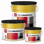 Bitumena hidroizolācijas mastika TECHNONICOL Nr. 24