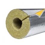 Paroc cauruļvadu izolācijas čaulas 20mm