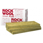 Rockwool ROCKMIN PLUS