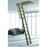 Roto bēniņu kāpnes Roto Esca 11 ISO-RC