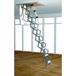 Bēniņu kāpnes Roto Mini