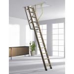 Bēniņu kāpnes Roto Norm 8/3 ISO-RC