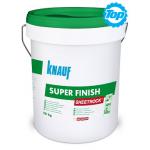Knauf Super Finish gatavā špaktele 28kg