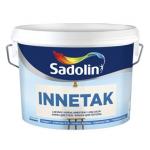 Sadolin Innetak stipri matēta krāsa griestiem
