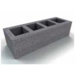 Četrkanāla bloks 68x24cm