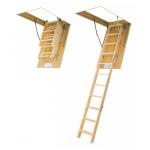 Fakro LWS Smart bēniņu kāpnes