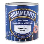 Hammerite Smooth krāsa metālam