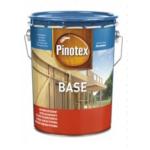 Pinotex Base bezkrāsains antiseptiķis - grunts