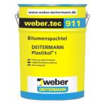 Weber TEC 911 bituma mastika