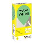 Weber VH nobeiguma špaktele