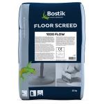 Bostik FLOW betons pašizlīdzinošais 25kg