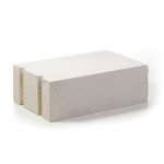 BAUROC EcoTerm Plus gāzbetona bloki