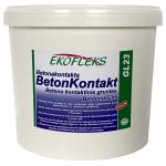 Ekofleks GL23 Beton-kontakts