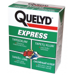 Bostik Quelyd Express tapešu līme 250g