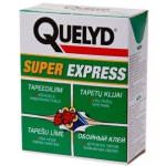 Bostik Quelyd Super Express tapešu līme 250g