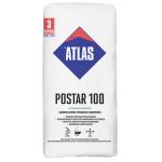 ATLAS POSTAR 100 pašizlīdzinošs maisījums grīdām