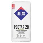 Atlas Postar 20 betons klons