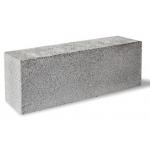 Keramzīta betona bloki BBR 5Mpa (1.27m3)