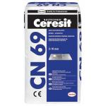 CERESIT CN69 pašizlīdzinošais maisījums