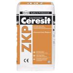 Ceresit ZKP cementa-kaļķa apmetums