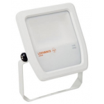 LED prožektors 10W 800lm 3000K IP65 balts Ledvance Floodlight