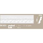 Putuplasta līste E21 65x30mm