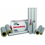 Rockwool 800 cauruļu izolācija (čaulas) 50 mm