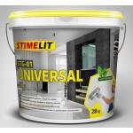Stimelit STG-01 UNIVERSAL polimēru bāzes špaktele