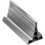 Vadula grīdu betonēšanai PVC