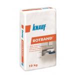 Knauf Rotband 10kg ģipša apmetums