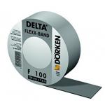 DELTA-FLEXX-BAND F100 elastīga vienpusēja līmlenta