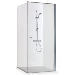 Baltijos Brasta dušas kabīne KRISTINA 90x90