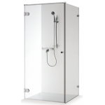 Baltijos Brasta dušas kabīne NORA 90x90