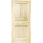 Vasarnīcu (koka) durvis 458