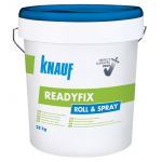 KNAUF READYFIX Roll & Spray 28kg špakteļmasa