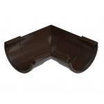 Galeco PVC teknes iekšējais stūris 90°